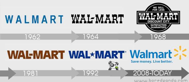 walmart evolution